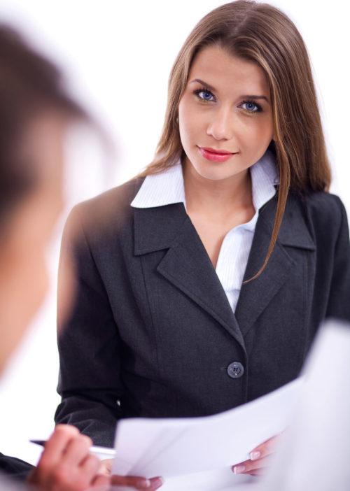 Business-Image-Beratung mit Claudia Hansen aus Gersfeld