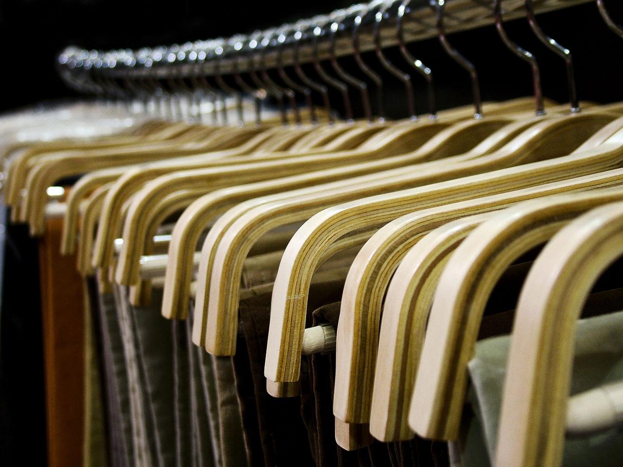 Kleiderschrank-Check mit Claudia Hansen