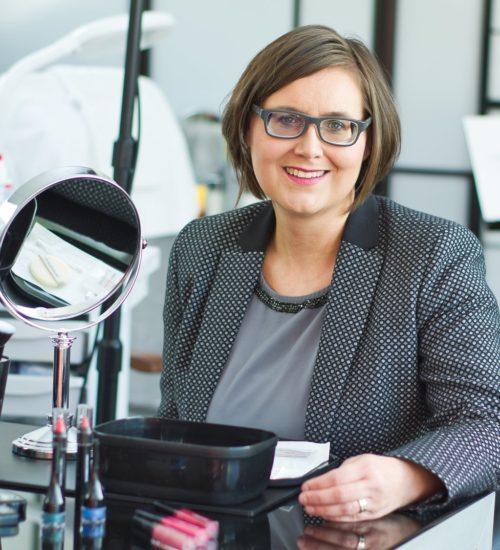 Claudia Hansen Typ- und Imageberaterin